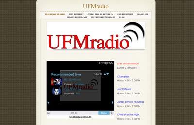 091104 UFMradio.jpg