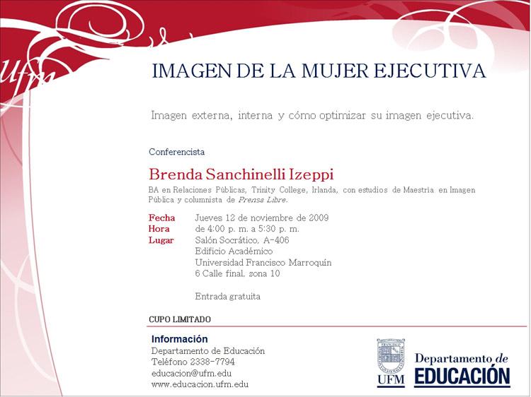 091109 Educacion Mujer Ejecutiva.jpg