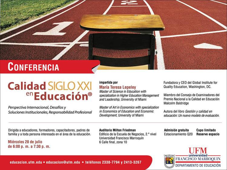 100723 Educacion Calidad sXXI.jpg
