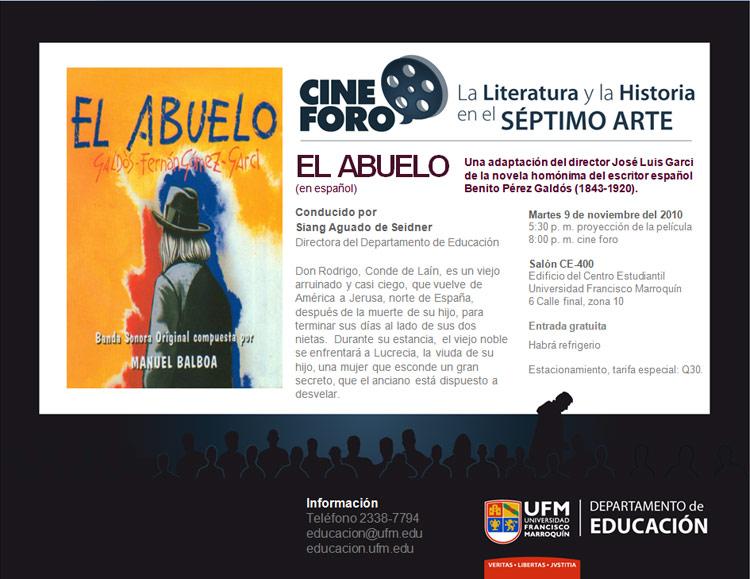 101104 Educacion CineForo.jpg