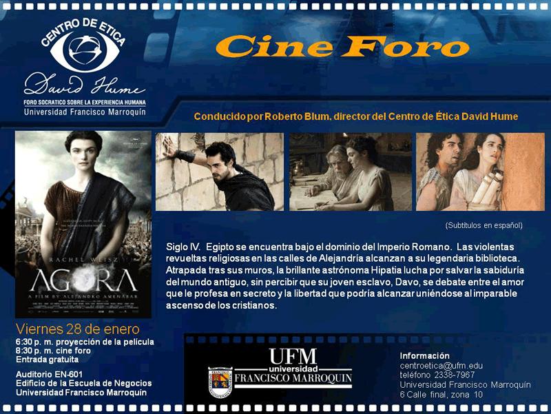 110124 CENTROETICA Cineforo Agora.png