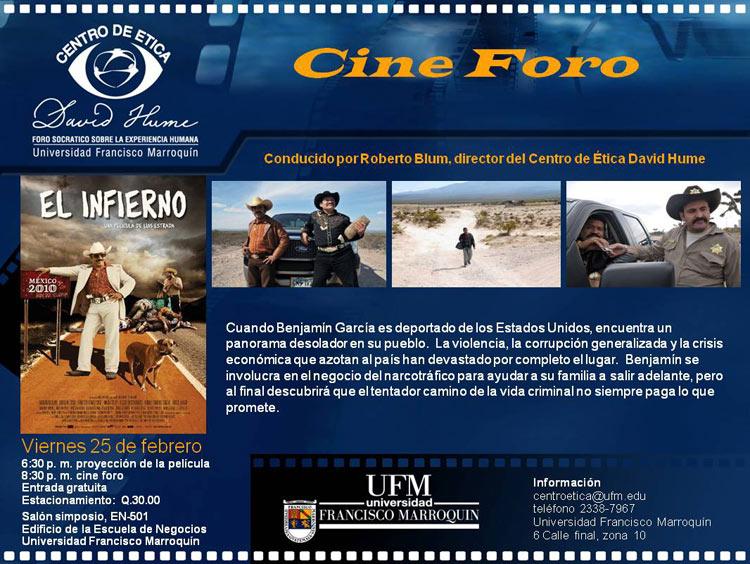 110221 CENTROETICA CineForo El-Infierno.jpg