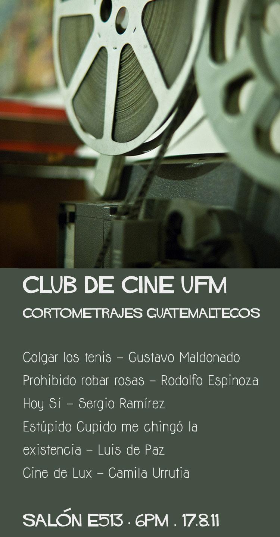 110817 UFM CLUBDECINE cortosGT.jpg