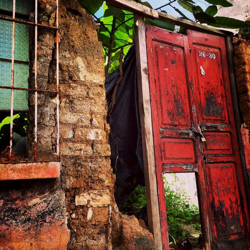 In zone 5 es la foto por Mayra Ramírez.