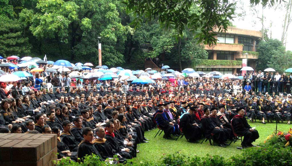 UFM celebrará a graduandos el 7 de noviembre del 2015