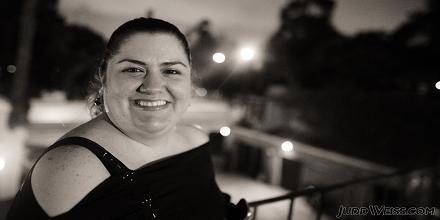 Adiós a Eva Meléndez Herrera
