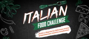 italianfood challenge