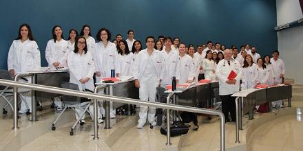 Inducción al externado para estudiantes de Medicina UFM