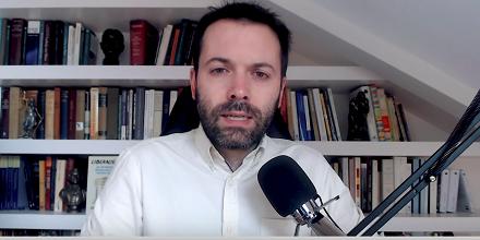 Image result for Juan Ramón Rallo: Los efectos de COVID-19 sobre la economía