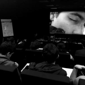 Curso libre ufm lenguaje cinematográfico con Dácil Manrique