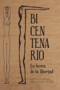 Bicentenario En busca de la libertad EDITABLE